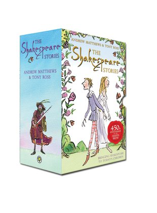 Shakespeare Stories Box Set