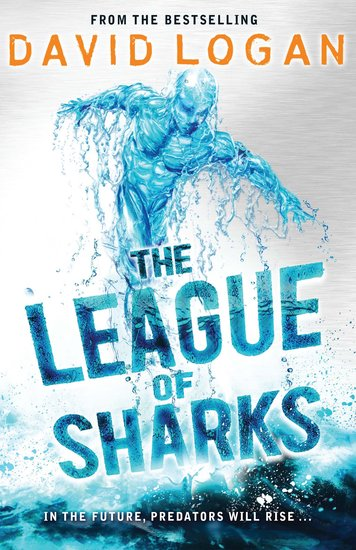 The League of Sharks