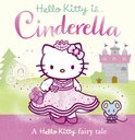 Hello Kitty is... Cinderella