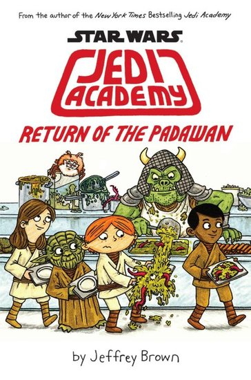 Jedi Academy 2: Return of the Padawan