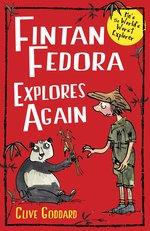 Fintan Fedora Explores Again