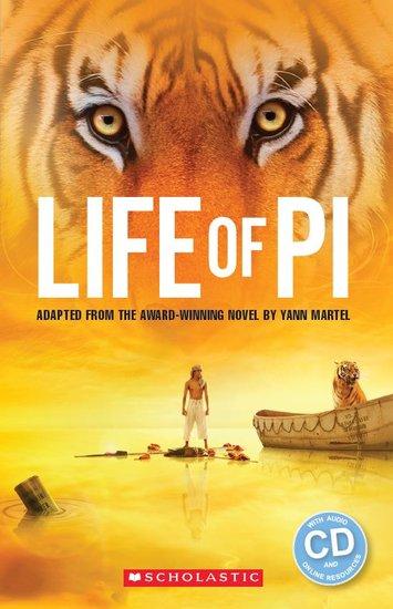 The life of pi english ca