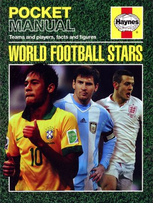 Pocket Manual: World Football Stars