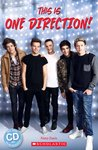 This is One Direction! (Book and CD)