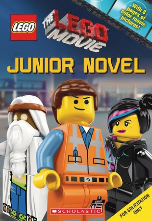 The LEGO Movie: Junior Novel