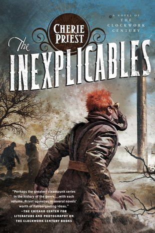 The Clockwork Century: The Inexplicables
