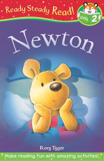 Ready, Steady, Read! Newton