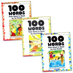 100 Words Pack