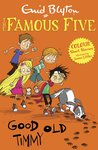 Famous Five Colour Reads: Good Old Timmy