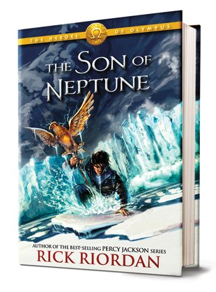 The Heroes of Olympus: The Son of Neptune