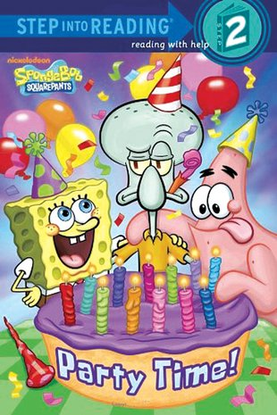 SpongeBob: Party Time