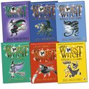 The Worst Witch Pack