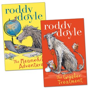 Roddy Doyle Pack