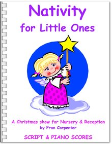 Frantic - Nativity for Little Ones