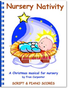 Frantic -  Nursery Nativity