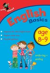 Leap Ahead: English Basics (Ages 8-9)