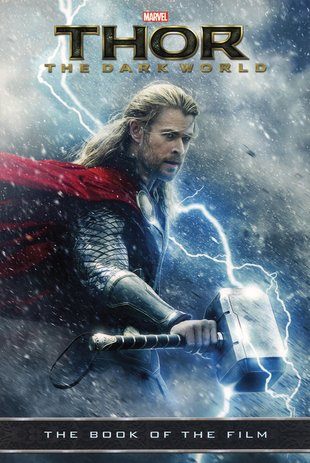 Thor: The Dark World - Book of the Film