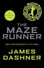 Books Maze Runner Series #1: The Maze Runner