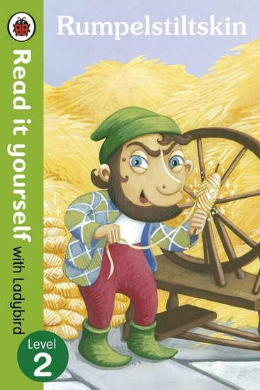 Ladybird Read It Yourself: Rumpelstiltskin