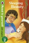 Ladybird Read It Yourself: Sleeping Beauty