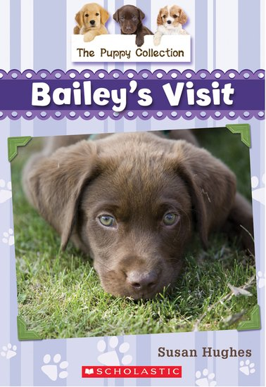 Bailey's Visit