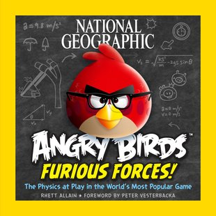 National Geographic: Angry Birds - Furious Forces!