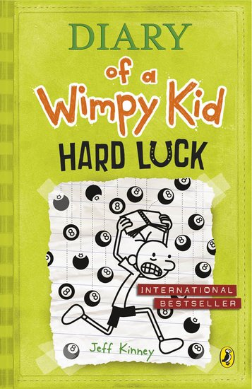 Diary of a wimpy kid hard luck scholastic shop diary of a wimpy kid hard luck solutioingenieria Image collections