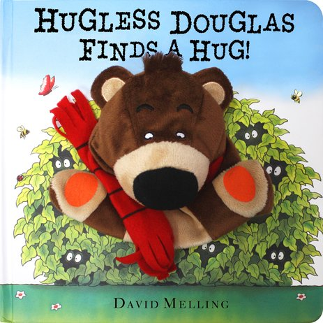 Hugless Douglas Finds a Hug!