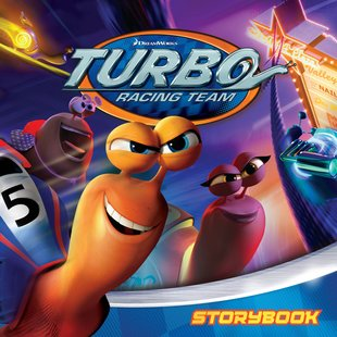 Turbo Storybook