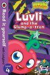 Ladybird Read It Yourself: Moshi Monsters - Luvli and the Grump-a-Tron