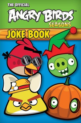 Angry Birds Seasons: Joke Book