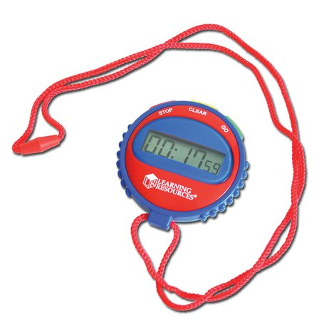 Simple Stopwatch