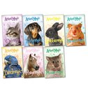Animal Magic Pack x 7