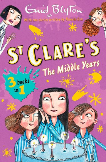 St Clare's: The Middle Years