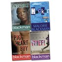 Malorie Blackman Ages 9-11 Pack x 4