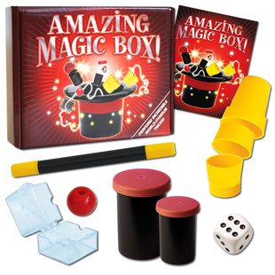 Amazing Magic Box!