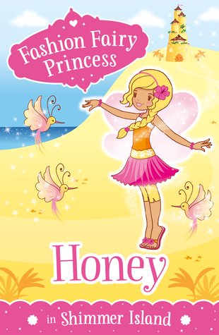 Honey in Shimmer Island