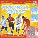 Sticker Station: Football Skills
