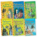Winnie the Witch Fiction Pack