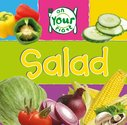On Your Plate: Salad