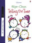 Wipe-Clean: Telling the Time