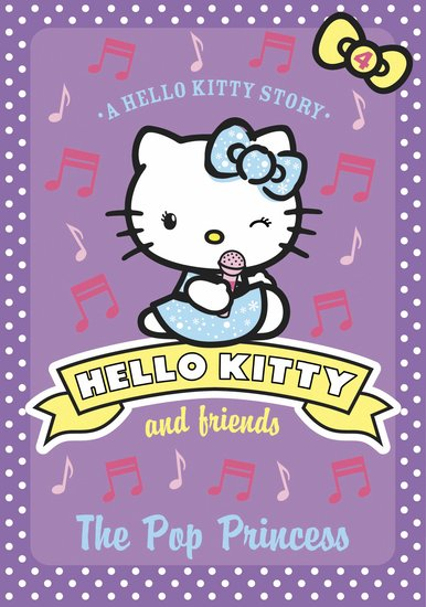 Hello Kitty and Friends: The Pop Princess