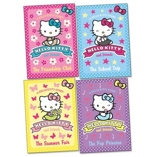 Hello Kitty and Friends Pack