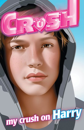 Crush: My Crush on Harry
