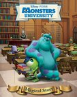 Monsters University: Magical Story