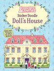Sticker Doodle Doll's House