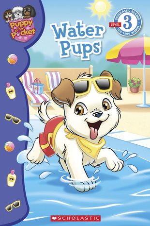 Puppy In My Pocket – Water Pups