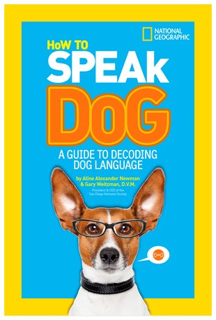 National Geographic: How to Speak Dog