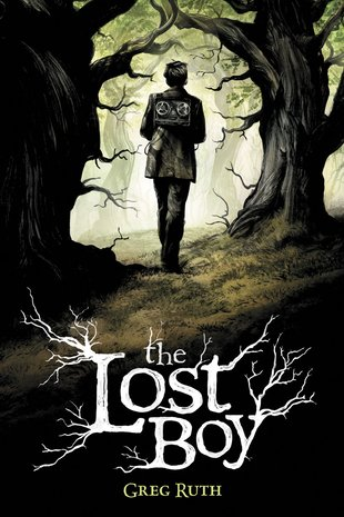 Woodland Chronicles: The Lost Boy (Graphic Novel)