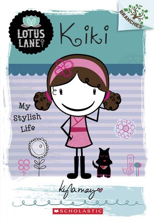 Lotus Lane: Kiki – My Stylish Life
